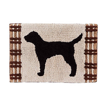 SKL Home Adirondack Dogs Rug at Tractor