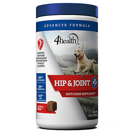 4health Hip & Joint Advanced, 60 pack, 903912