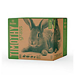 Standlee Small Animal Premium Timothy Grass 25 lb. box, 24 in. With x 18 in. L x 19 in. H