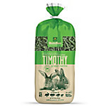 Standlee Small Animal Premium Timothy Grass 18 oz. bag, 7 in. With x 15 in. L x 5 in. D