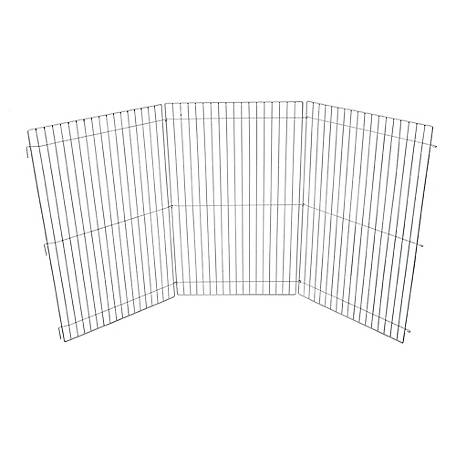 Marshall Small Animal Playpen Expansion Panels, FC-225