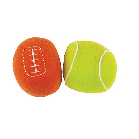 Marshall Sport Balls 2 Pk Assortment, FT-289