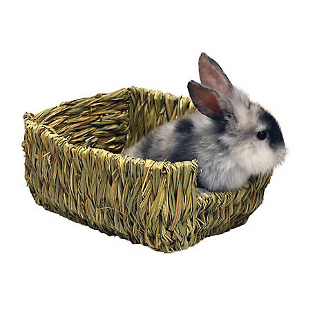 Marshall Woven Grass Pet Bed, RGP-531