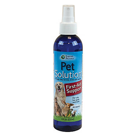 Marshall Pet Solution 8 oz., APS-700