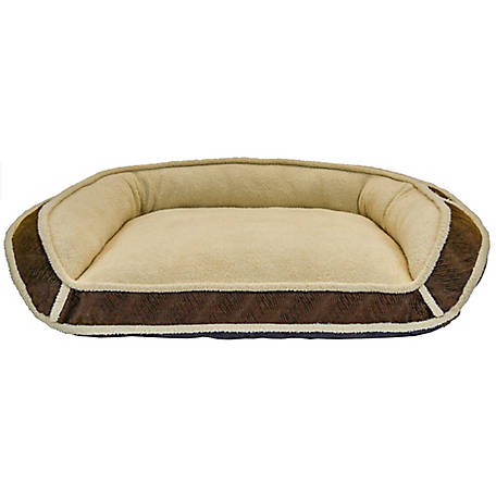 Retriever 32 in. x 42 in. Luxury Pet Bed