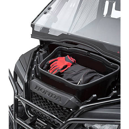 Extreme Metal Products Honda Pioneer 500 Underhood Storage, 13748