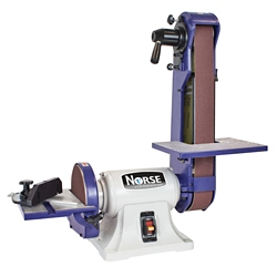 Shop Norse 6 in. Disc, 2 x 42 in. Belt Sander at Tractor Supply Co.