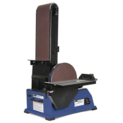 Shop 6 in. x 9 in. Belt & Disc Sander at Tractor Supply Co.