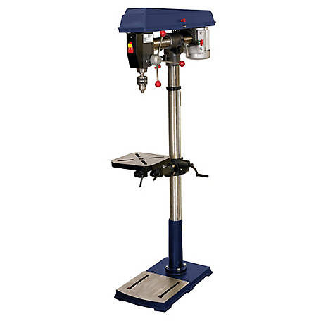 Norse 33 Floor Radial Arm Drill Press, 9680204