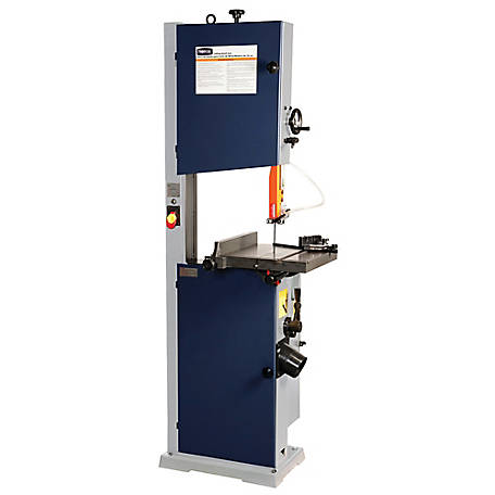 Norse 15 in. Wood/Metal Cutting Band Saw, 9683113