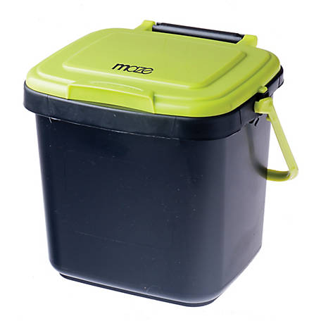 1 85 Gal Kitchen Cade Compost Bin
