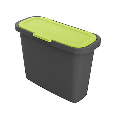 Riverstone Maze Large 2.4 gal. Kitchen Cade Compost bin, RSI-MC-C9 at  Tractor Supply Co.