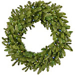 Fraser Hill Farm 48 in. Grandland Artificial Wreath, FFGT048W-6GR