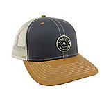 Ridgecut Trucker Hat with Contrast Panels, SB2217