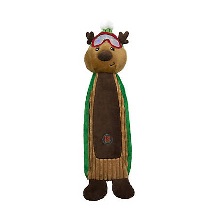 Charming Pet Holiday Charming Bottle Bros Reindeer, 69289