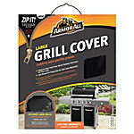 Armor All 65 in. Grill Cover, 07821AA