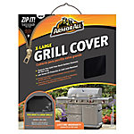 Armor All 72 in. Grill Cover, 07822AA