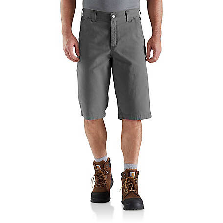 Carhartt Men's Solid Rigby Short 13 in. 103110