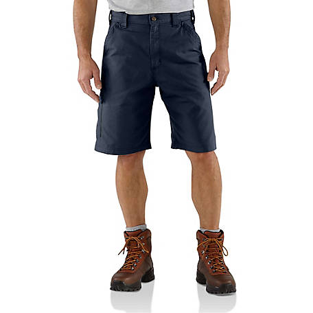 Carhartt Men's Canvas Work Short B147, B147DKH