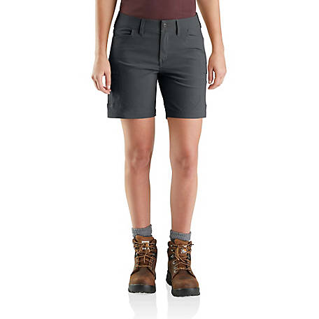 Carhartt Women's Force Madden Short, 103606