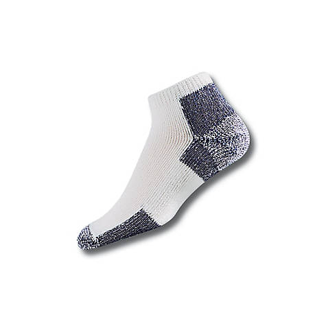 Thorlos Unisex Running Low Cut Sock