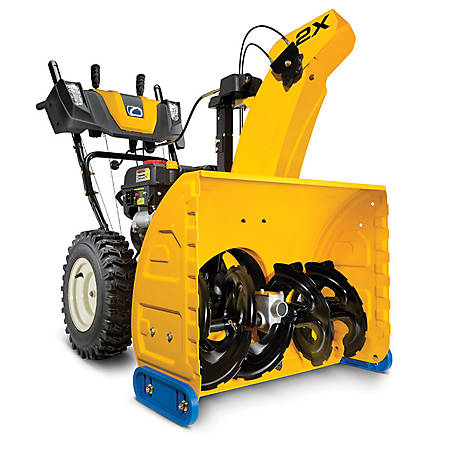 Cub Cadet 2X 26 HP Two-Stage Snow Blower, 31AM5CVS710