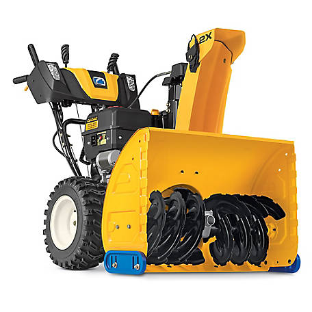Cub Cadet 2 x 30 in. Two-Stage Snow Blower, 31AH5DVU710