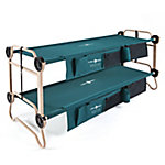 Disc-O-Bed Large With 2 Side Organizers, 30001BO
