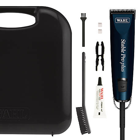 Wahl Single Speed Pro Single Speed Clipper Kit, 9777
