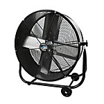 MaxxAir 24 in. Pro Series Portable Tilt Fan, BF24TF TSC UPS