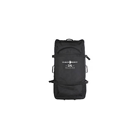 Disc-O-Bed 2XL Roller Bag, 50576