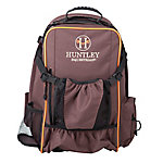 Huntley Equestrian Backpack Brown, 2018