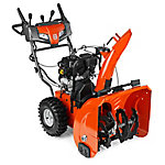 Husqvarna ST224 24 in. 208cc Two-Stage Gas Snow Blower, 961930096