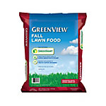 GreenView Fall Lawn Food 5M, 2131182