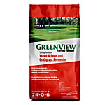 GreenView Fairway Formula Weed And Feed Plus Crabgrass 5M, 2129192