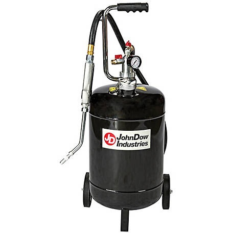JohnDow Industries 5 gal. Fluid Dispenser, JDI-5DP