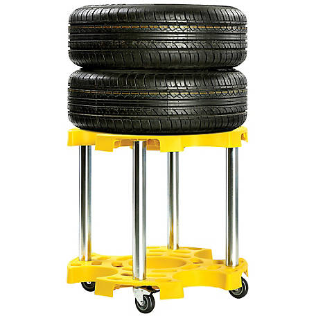 JohnDow Industries Tire Taxi - Extended, JDI-TT1-EX
