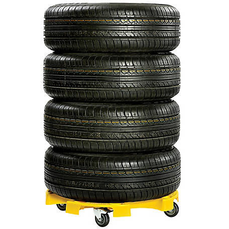 JohnDow Industries Tire Taxi - Heavy Duty, JDI-TT1-HD