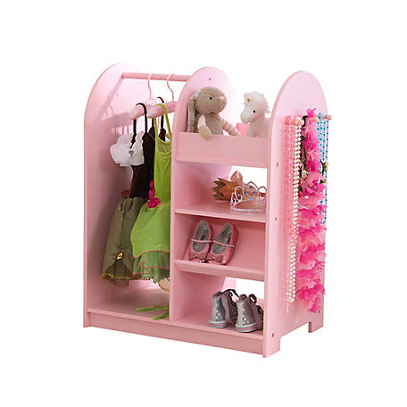 KidKraft Fashion Pretend Station, 12510