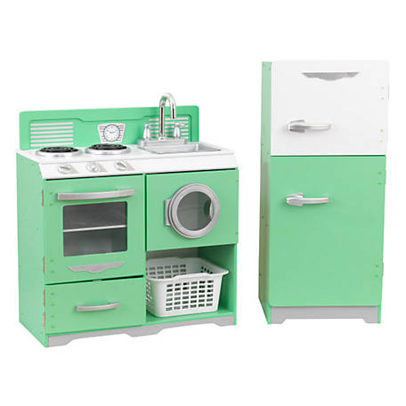 KidKraft Homestyle 2 pc. Kitchen, 53409