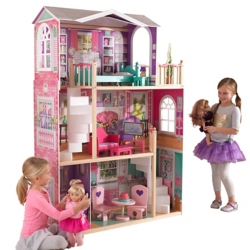 Shop KidKraft Dollhouse Doll Manor at Tractor Supply Co.