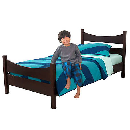 KidKraft Addison Twin Size Bed, 76271
