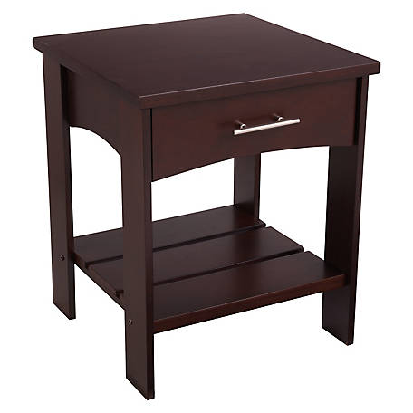 KidKraft Addison Twin Side Table, 76272