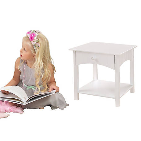KidKraft Nantucket Side Table, 86624