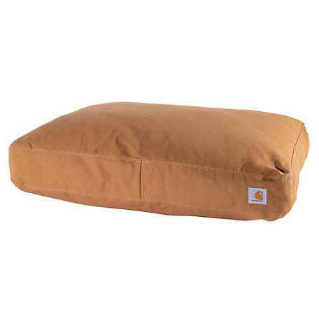 Carhartt Pet Bed Large 41 in. L x 33 in. W x 4.25 in. H