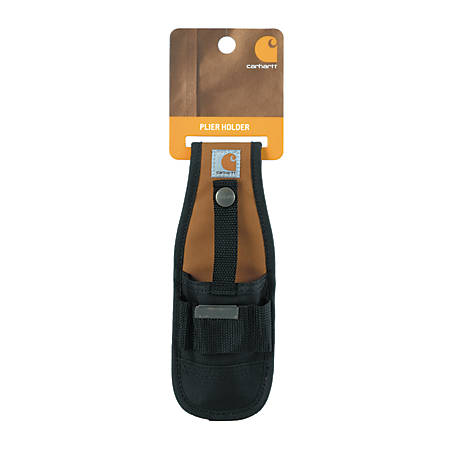 Carhartt Carhartt Plier Holder, Black