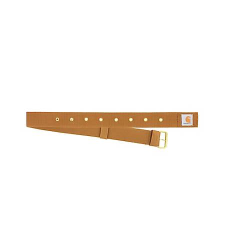 Carhartt Legacy Work Belt Carhartt, Brown