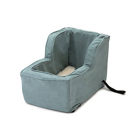 Snoozer High Back Luxury Console Pet Car Seat 27744 At Tractor Supply Co