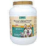 NaturVet Brewers Yeast Garlic Tablets 5000 Count, 79903114