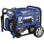 Ford Gas Generator 11050W Peak with Electic Start, FG11050PE